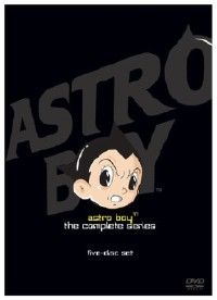 Astro Boy: The Complete Series