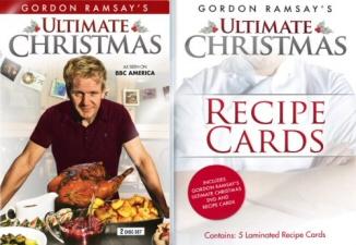 Gordon Ramsey: Ultimate Christmas
