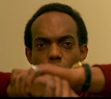 Ken Foree in Dawn of the Dead