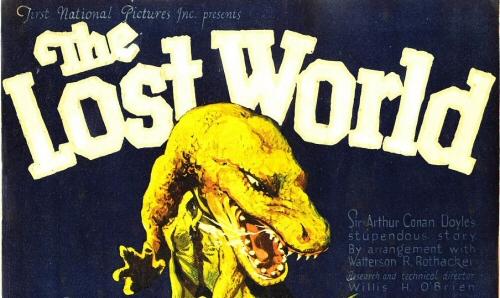 Lost World 1925