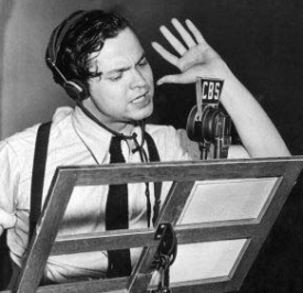 Orson Welles: War of the Worlds