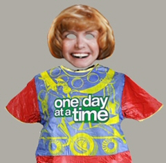 One Day at a Time costume