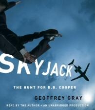 Skyjack Audiobook