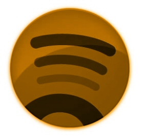 Spotify-o-Lantern!