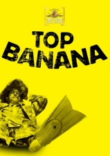 Top Banana DVD