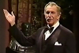 Vincent Price: Horror Hall of Fame