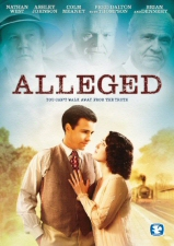 Alleged DVD