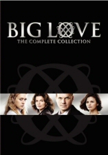 Big Love Complete Collection DVD