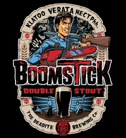 Boomstick T-Shirt from Tshirt Bordello