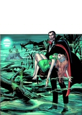Tomb of Dracula, Vol. 1