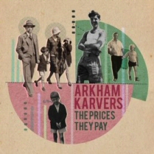 Arkham Karvers: The Prices They Pay