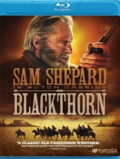 Blackthorn Blu-Ray