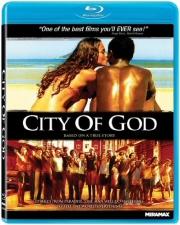 City of God Blu-Ray