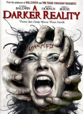 Darker Reality DVD