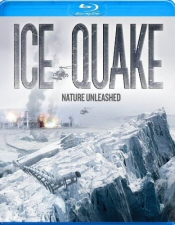 Ice Quake Blu-Ray