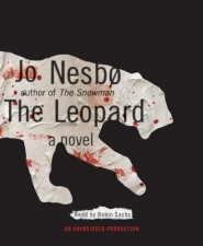 Jo Nesbo: The Leopard Audiobook