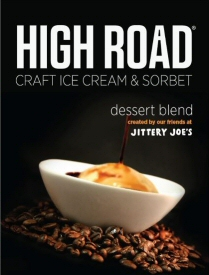 High Road Craft Ice Cream Dessert Blend Coffee