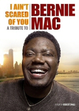I Aint Scared of You: A Tribute to Bernie Mac DVD