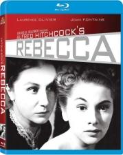 Rebecca Blu-Ray