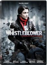 Whistleblower DVD