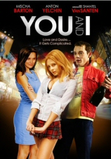 You and I DVD