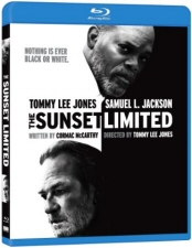 Sunset Limited Blu-Ray