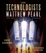 Technologists by Matthew Pearl Audiobook