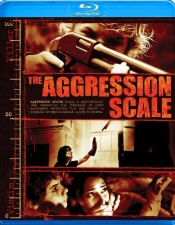 Aggression Scale Blu-Ray