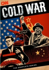 Cold War Complete Series DVD