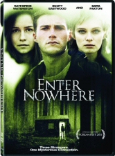 Enter Nowhere DVD