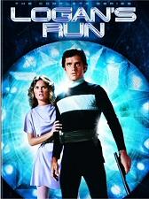 Logans Run: Complete Series DVD
