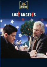 Lost Angels DVD