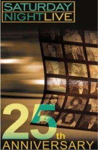 Saturday Night Live 25th Anniversary DVD