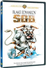 SOB Warner Archive DVD