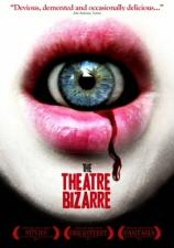 Theatre Bizarre DVD