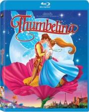 Thumbelina Blu-Ray