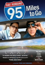 95 Miles to Go DVD