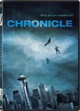 Chronicle DVD
