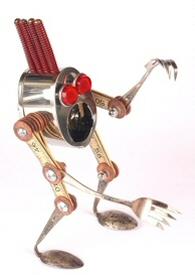 Creeper Bot