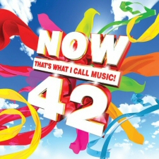 Now Thats What I Call Music 42 CD
