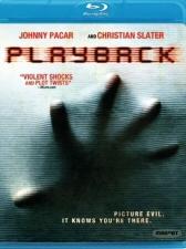 Playback Blu-Ray