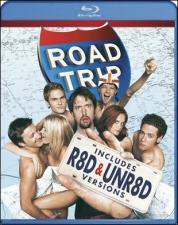 Road Trip Blu-Ray Best Buy Exclusive