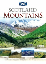 Scotland Mountains DVD