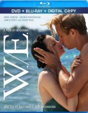 W./E. Blu-Ray