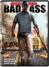 Bad Ass DVD