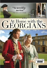 At Home With the Georgians DVD
