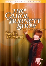 Carol Burnett Show: Carols Favorites DVD