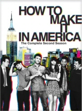 How to Make It In America Season 2 DVD