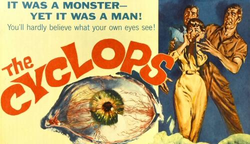 Cyclops (1957)