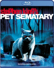 Pet Sematary Blu-Ray Review